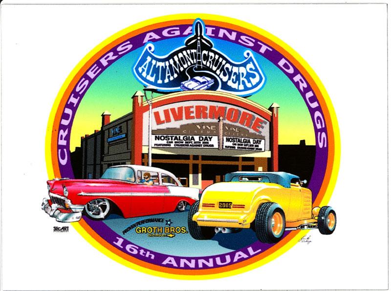Nostalgia Day Livermorebr SmallSep Small - Livermore car show